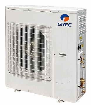 Multisplit unitatea exterioara Gree R32 GWHD(24)NK6LO 24000 BTU