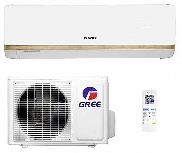 Conditioner Gree Bora on/off Cold Plasma GWH07AAA 7000 BTU 20m2