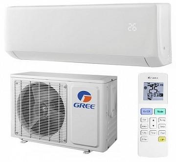 Conditioner Gree Bora on/off GWH07AAA 7000 BTU 20m2