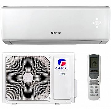 Conditioner cu inverter Gree Lomo R32 GWH24QD 24000 BTU 65m2 Wi-Fi